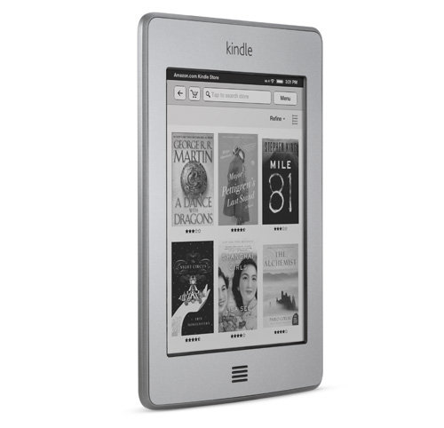 formatting ebooks for kindle