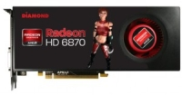 AMD Radeon HD 6870
