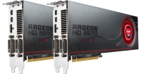 AMD Radeon HD 6950 e HD 6970