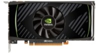Nvidia GeForce GTX 550 Ti