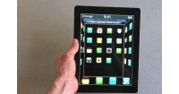 3D senza occhiali Apple iPad iPhone