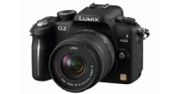 Panasonic mirrorless Lumix G2
