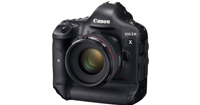 Canon EOS-1D X Reflex Full Frame