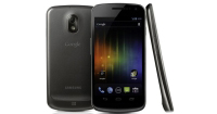 Samsung Galaxy Nexus Android 4.0 Ice Cream Sandwich