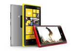 Nokia Lumia 920 e 820 con Windows Phone 8