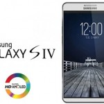 Arriva il Samsung Galaxy S4: ricarica wireless, Smart Stay e Floating Touch?