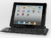 Logitech Fold-Up Keyboard for iPad 2 closed