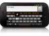 Google Nexus S keyboard