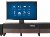 Ikea Uppleva, Smart HDTV, Blu-Ray e audio2.1