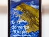 Nokia Lumia 925 display