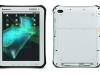 Panasonic Toughbook Tablet Android front back
