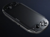 Sony PlayStation Vita display