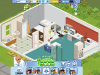 The Sims Social screenshot 1