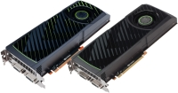Nvidia GeForce GTX 580 e GTX 570