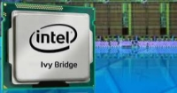 CPU Intel Ivy Bridge