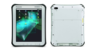Panasonic Toughbook Tablet Android