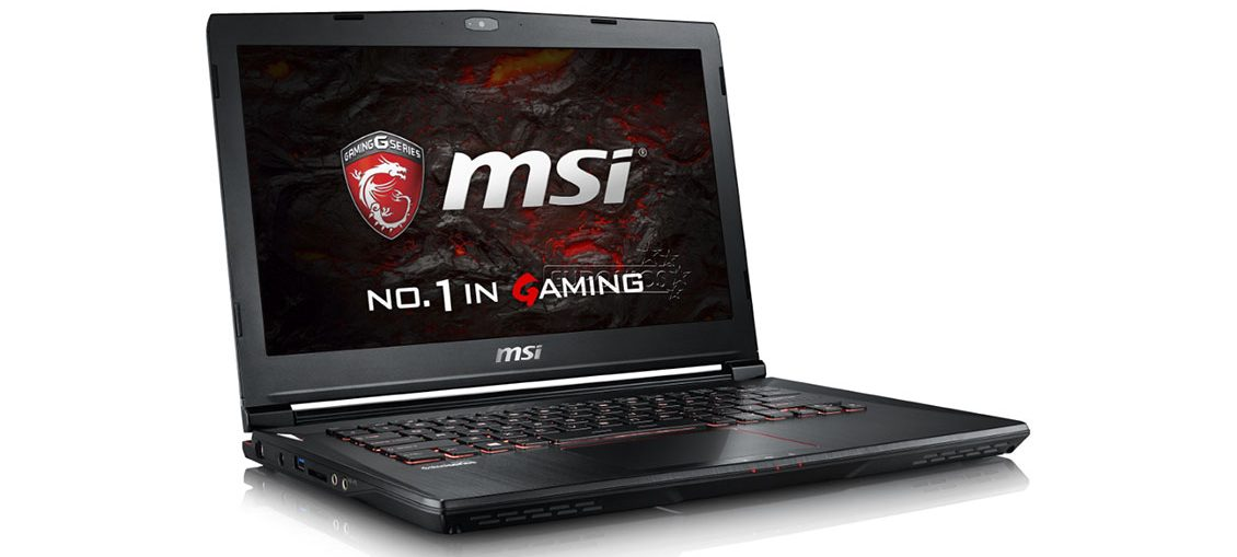 Notebook Gaming MSI GS43VR 7RE Phantom Pro