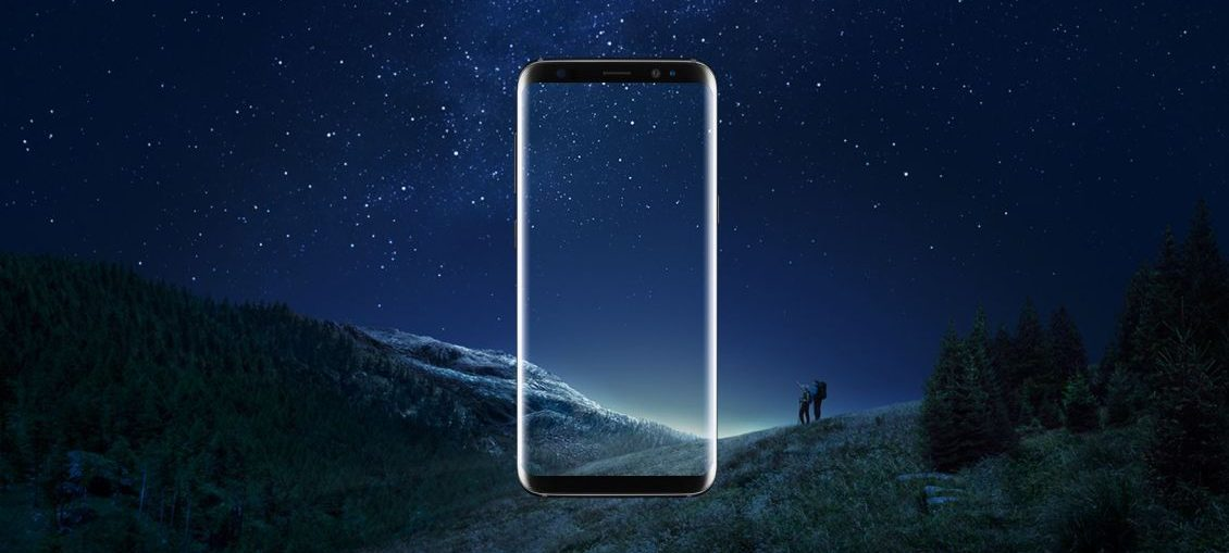 Samsung Galaxy S8 e S8 Plus